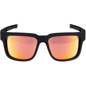 100% Type S Gafas, soft tact black